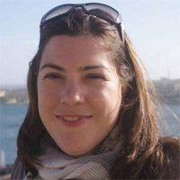 Tikva Looijen is eigenaresse van Gezin op Reis en CityBlogger voor reistips