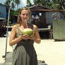 Eline van Dam, reisblogster voor reistips