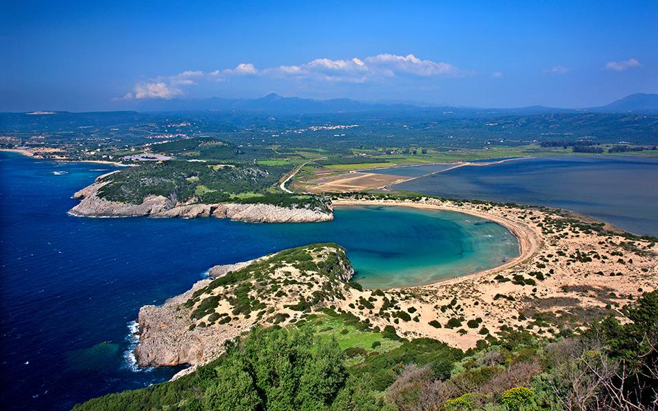 De 10 mooiste plekjes van Europa