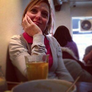 Rachel Rothengatter, CityBlogger voor reistips
