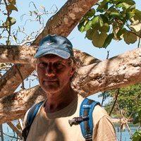 Theo Molenaar, Travel Photographer en CityBlogger voor reistips