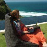 Marieke Bierman-van Rijs is blogster van Digital Nomad en CityBlogger voor reistips.