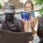 Lisanne Sas, reisspecialist bij Cuba Online en CityBlogger voor reistips.