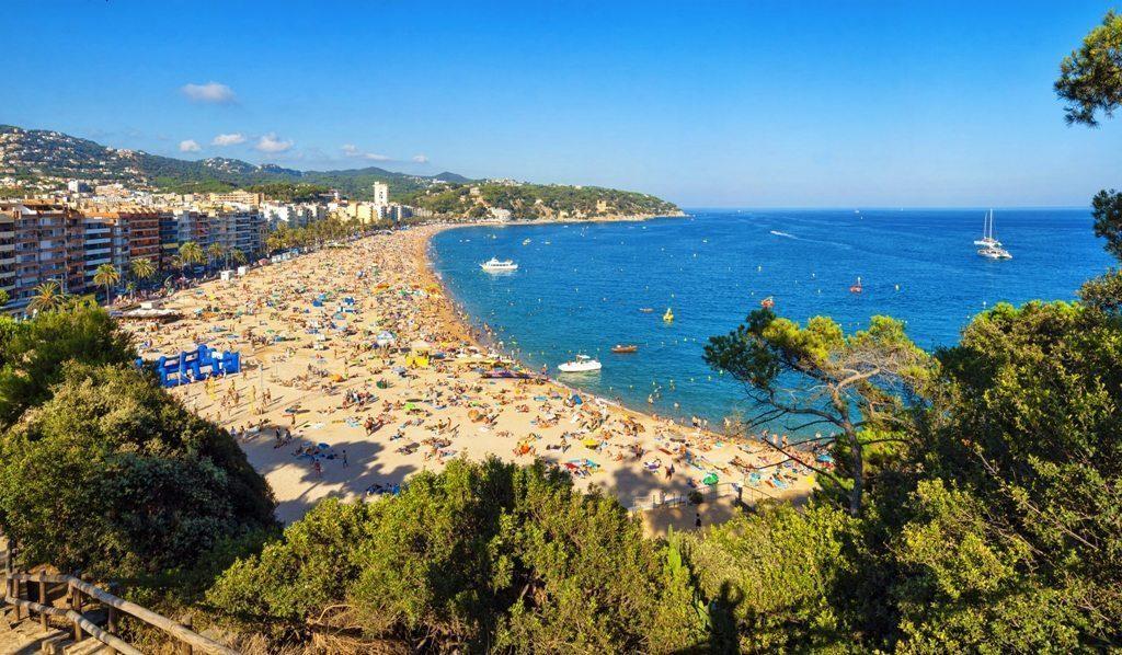 De leukste vakantie met je vrienden: Lloret de Mar