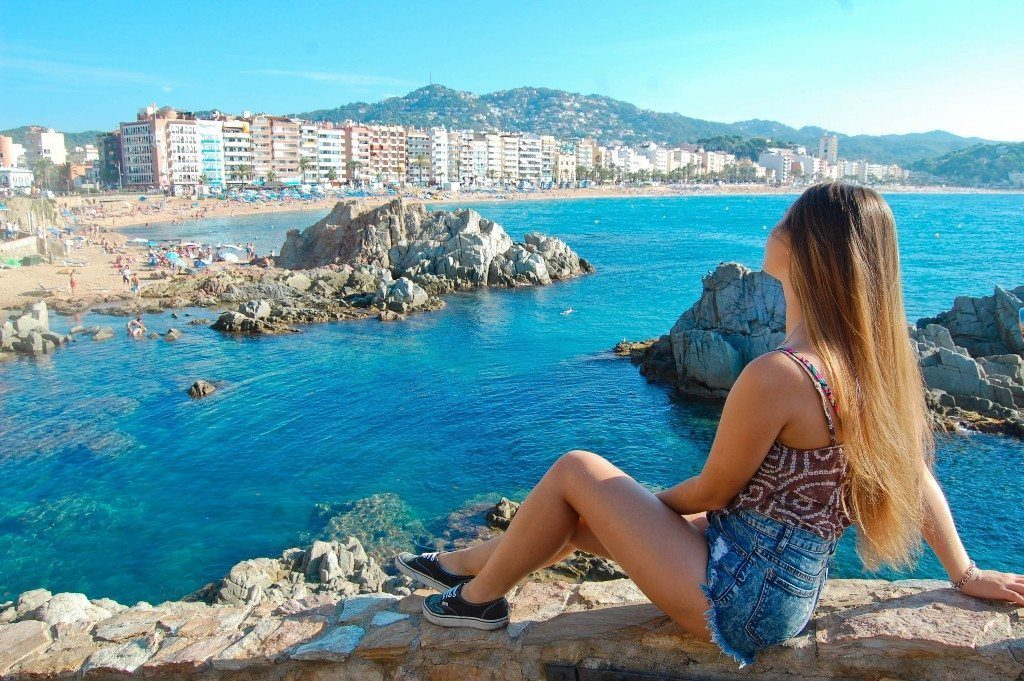 Lloret de Mar - Excursies