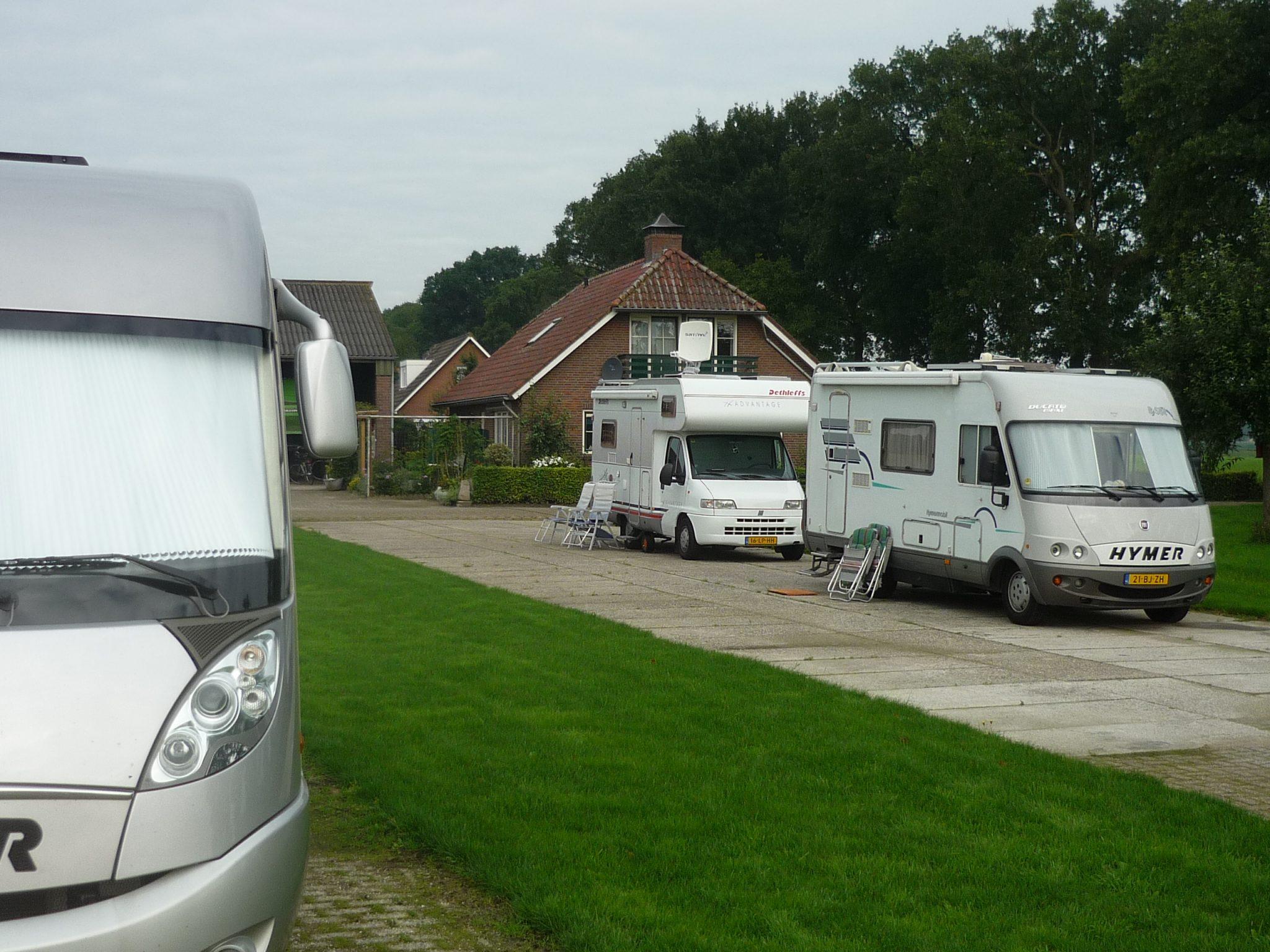 Top 10 gratis camperplaatsen nederland - Boerderij Fam Berenpas