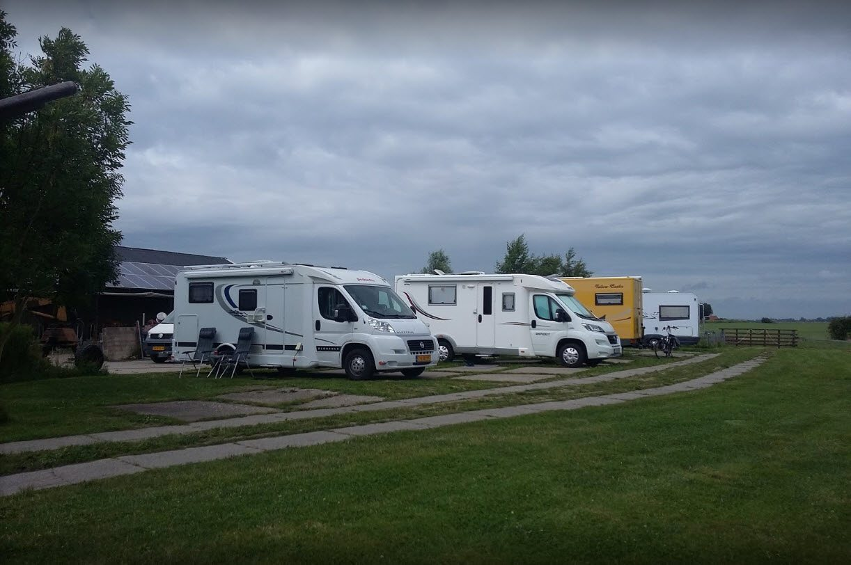 Top 10 camperplaatsen nederland