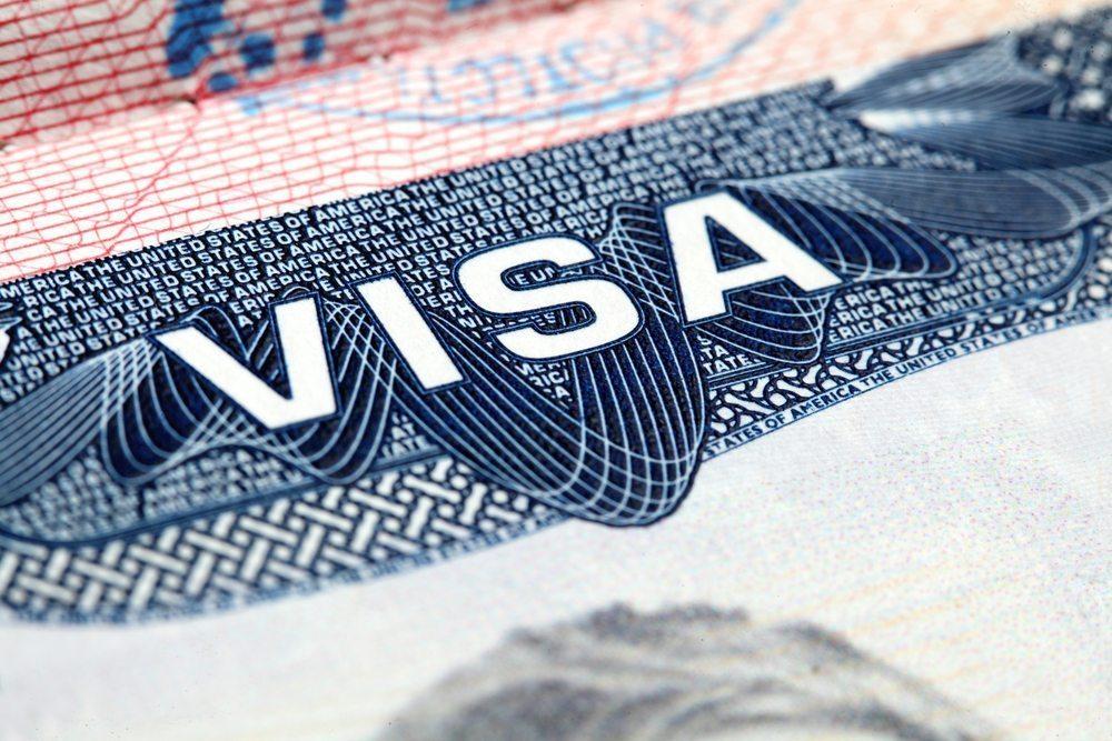 Visum kosten wereldreis