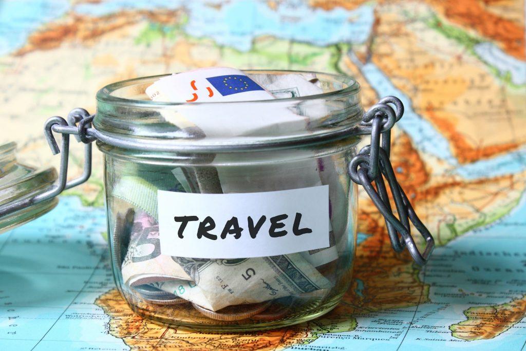 Kosten wereldreis – Wat kost het maken van een wereldreis?