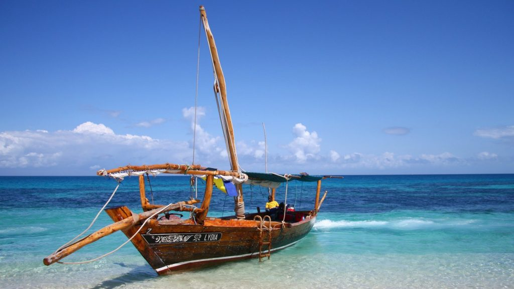 De vijf mooiste eilanden van Afrika