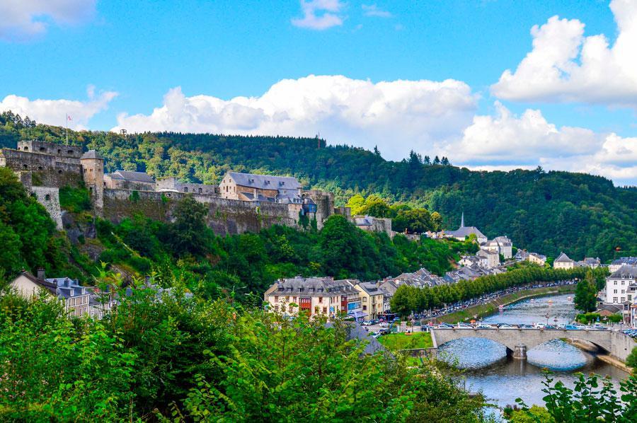 Wat te doen in de Belgische Ardennen –  5 leuke tips