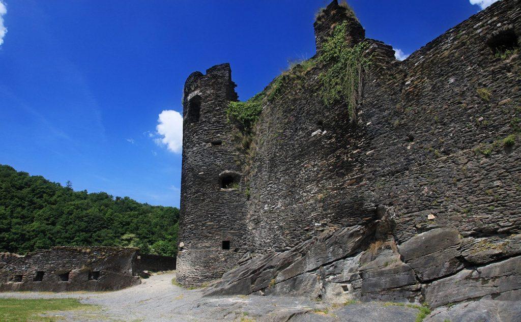 Kasteel La Roche Ardennen