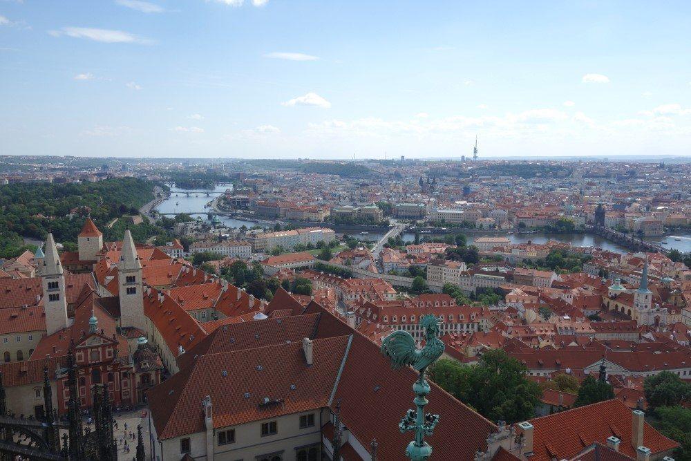 De hoogtepunten van Praag