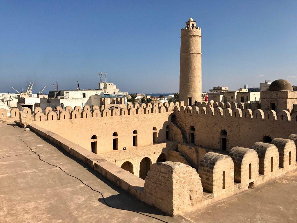 Ribat van Sousse
