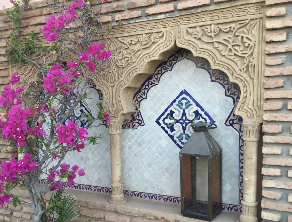 Palais Sebban; een verborgen parel in Marrakech
