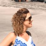 Nathalie houdt van reizen en is CityBlogger voor reistips