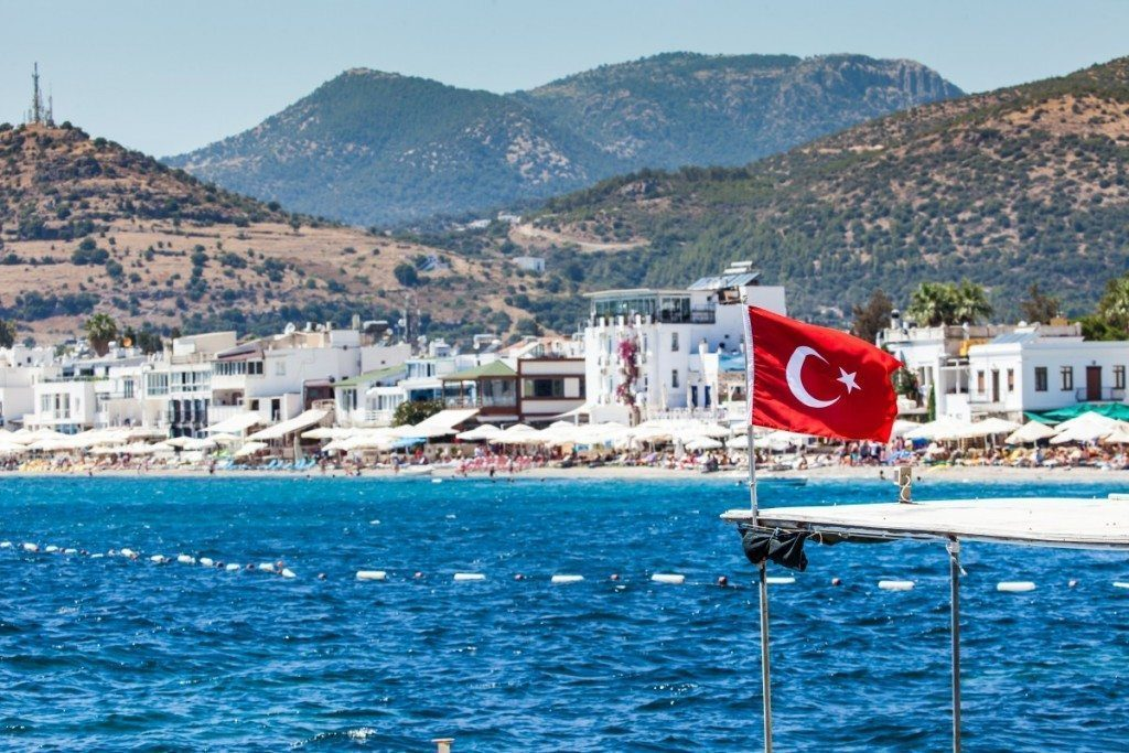 Turkije blijft ongekend populair