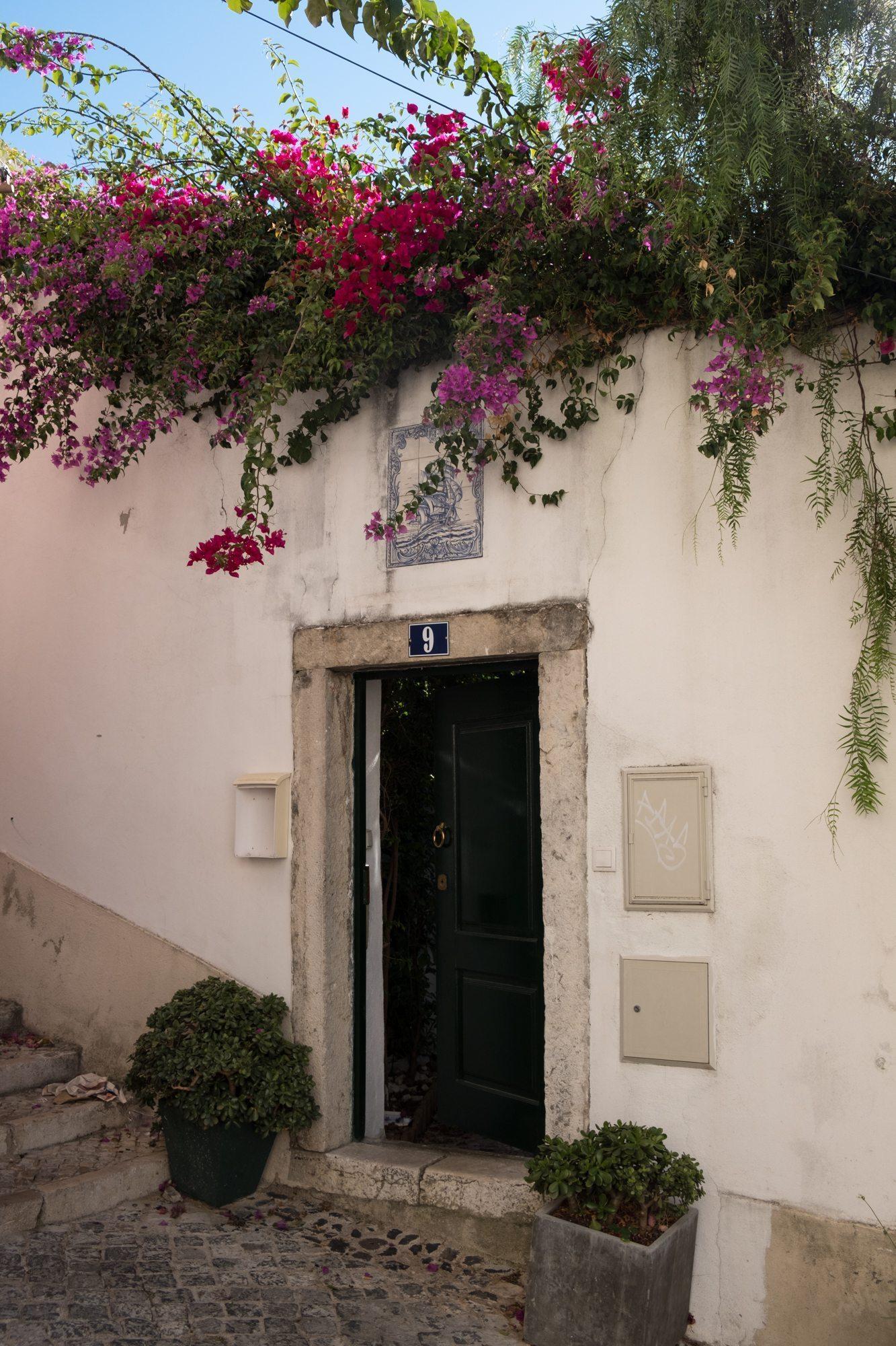 Airbnb Lissabon
