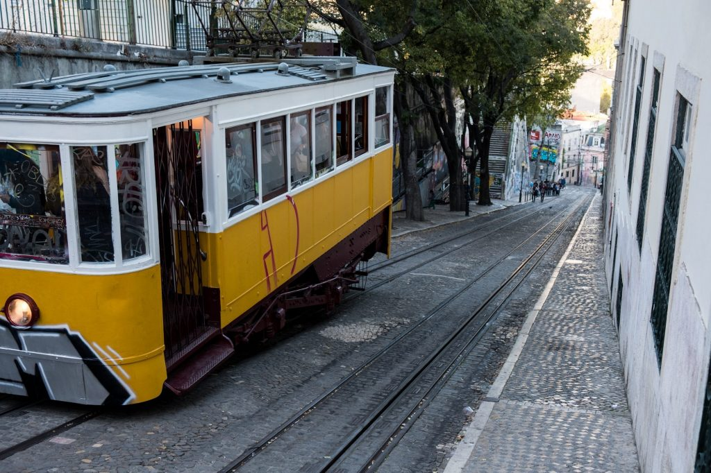 Terug naar Lissabon