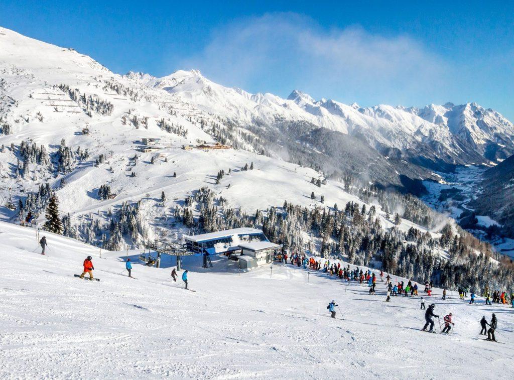 Een must-see voor iedere wintersport liefhebber: St. Anton am Arlberg