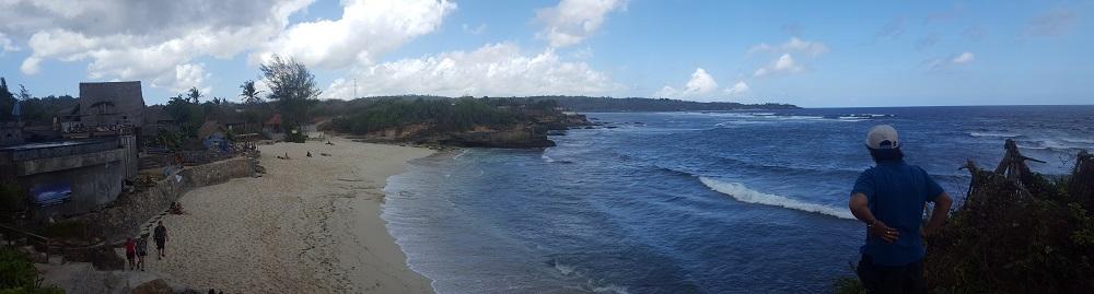 Nusa Lembongan: een prachtig eiland onder bali