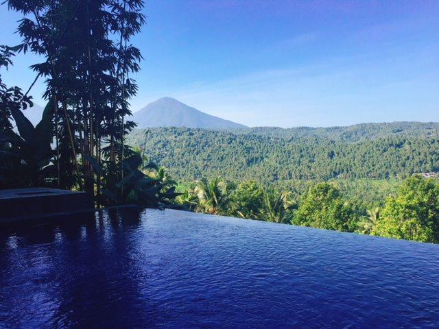 Paradijselijke Homestay op Bali