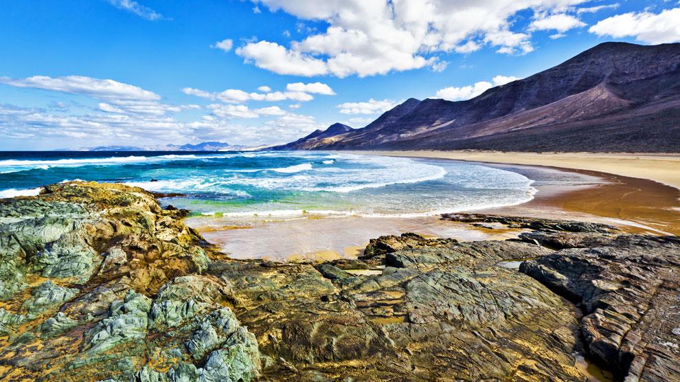 Bezienswaardigheden Fuerteventura – De mooiste plekken op Fuerteventura