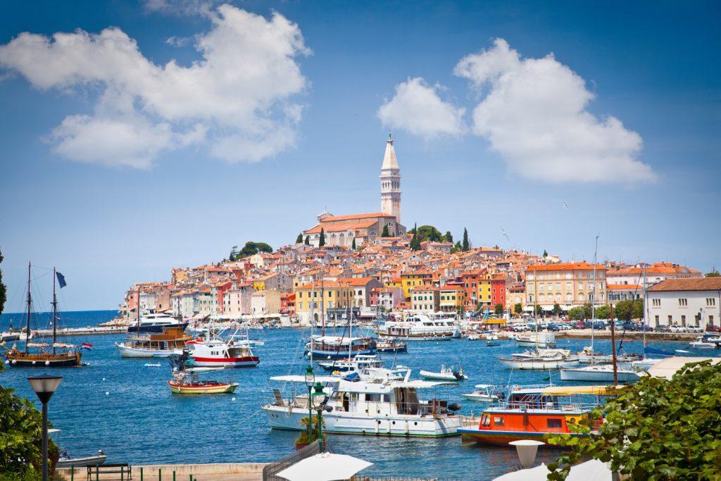 6 tips voor Istrië