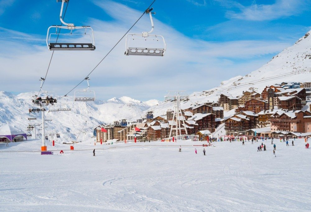 Wintersporten in Oostenrijk: 5x tips