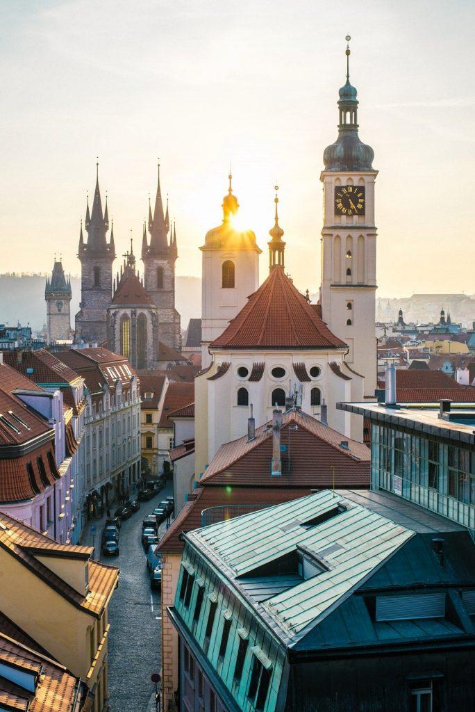 5 redenen waarom een stedentrip naar Praag op jouw bucketlist zou moeten