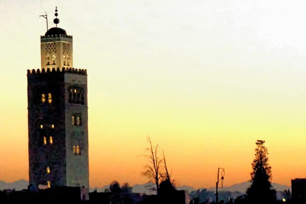 Kleurrijk Marrakech en het prachtige Atlasgebergte