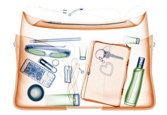 Wat mag ik meenemen in mijn handbagage in het vliegtuig?