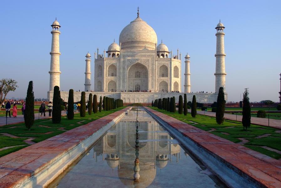 Reistips voor een vakantie naar India