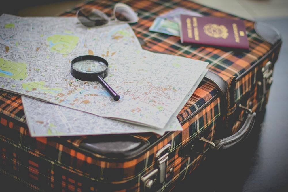 Slimmer met geld om gaan: zo kun jij vaker op vakantie