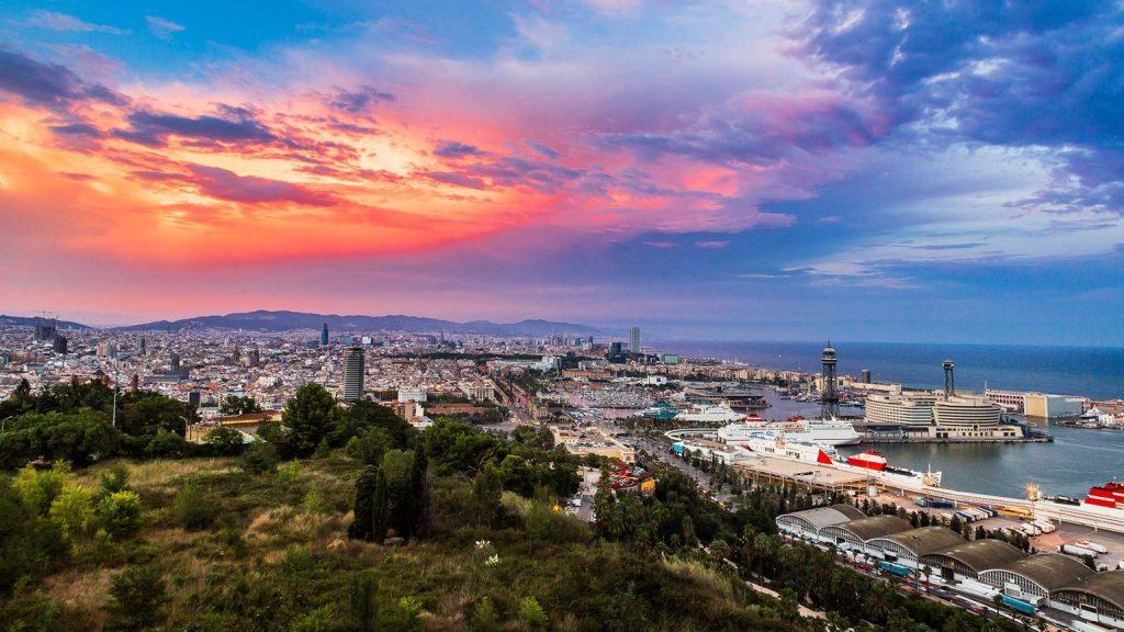 Wat te doen tijdens een stedentrip naar Barcelona
