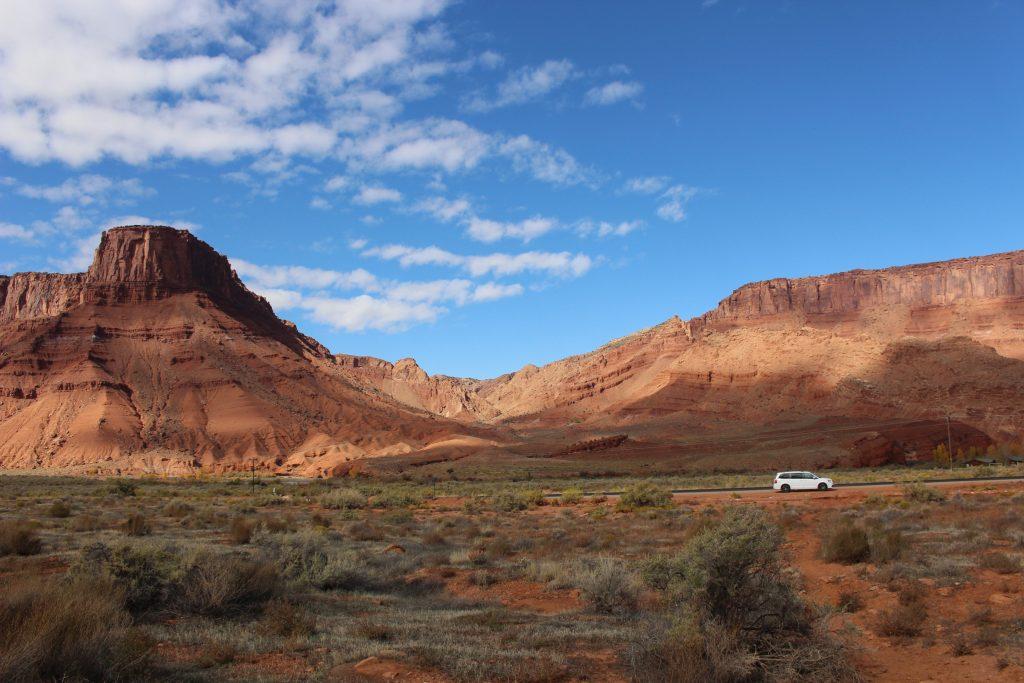 USA roadtrip: de beste muziek en indrukwekkende cultuur & natuur