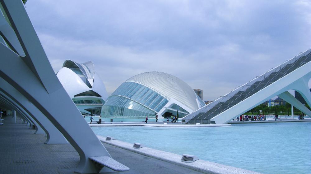 Top 5 Europese steden met de mooiste architectuur