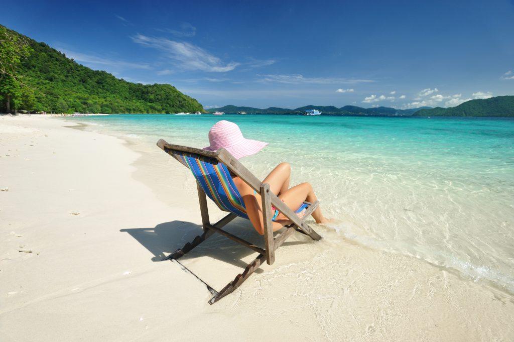 De 5 mooiste stranden van Curaçao