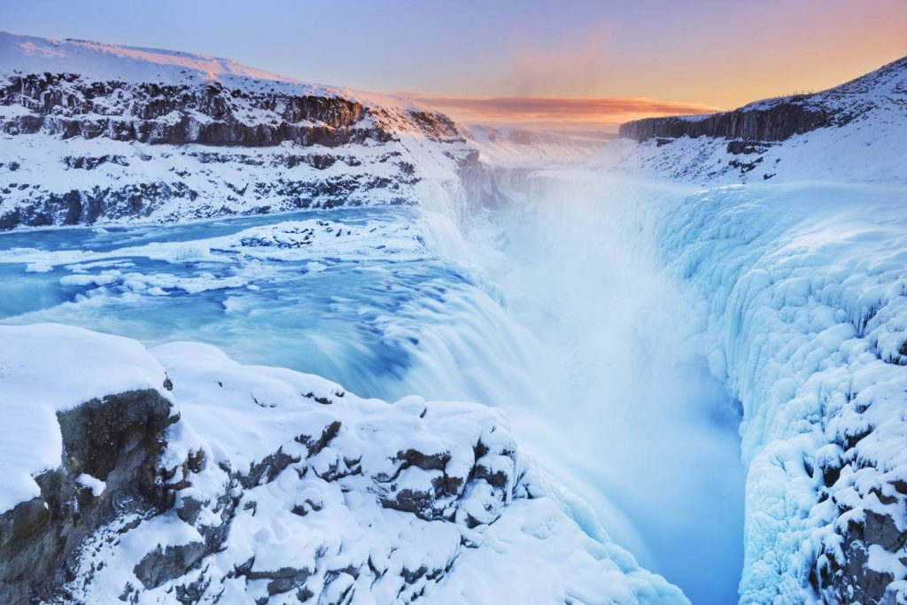 Beste reistijd & klimaat van betoverend IJsland