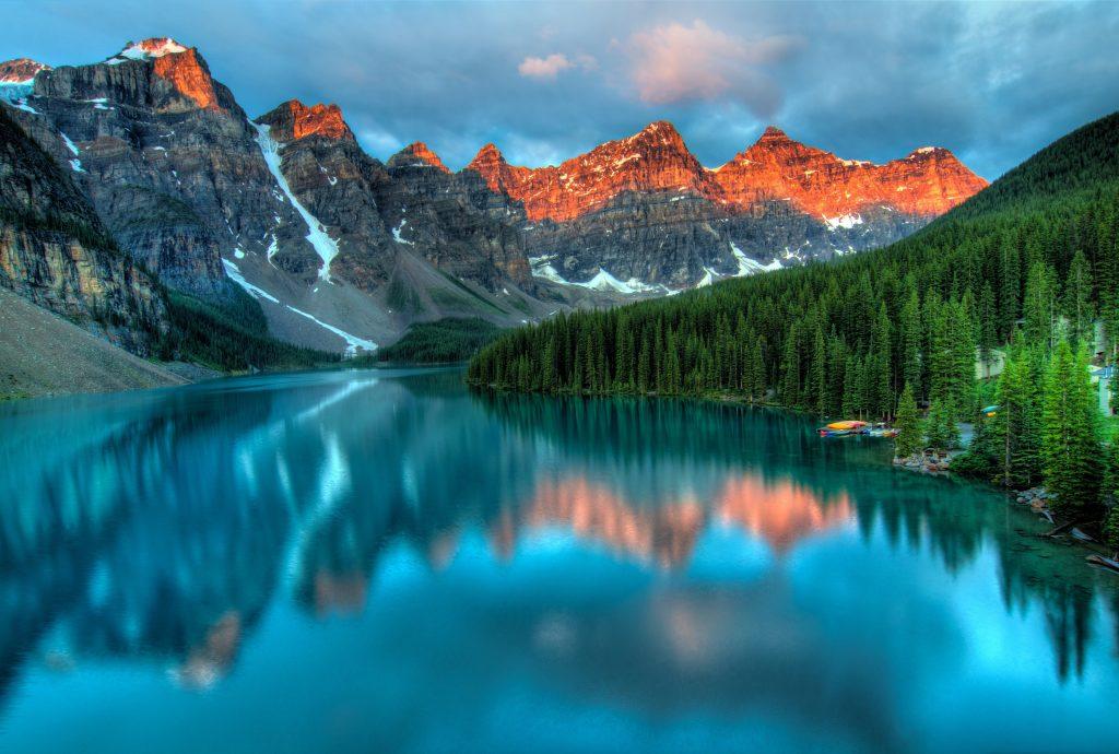 Rondreizen door Canada en Amerika: 4 tips
