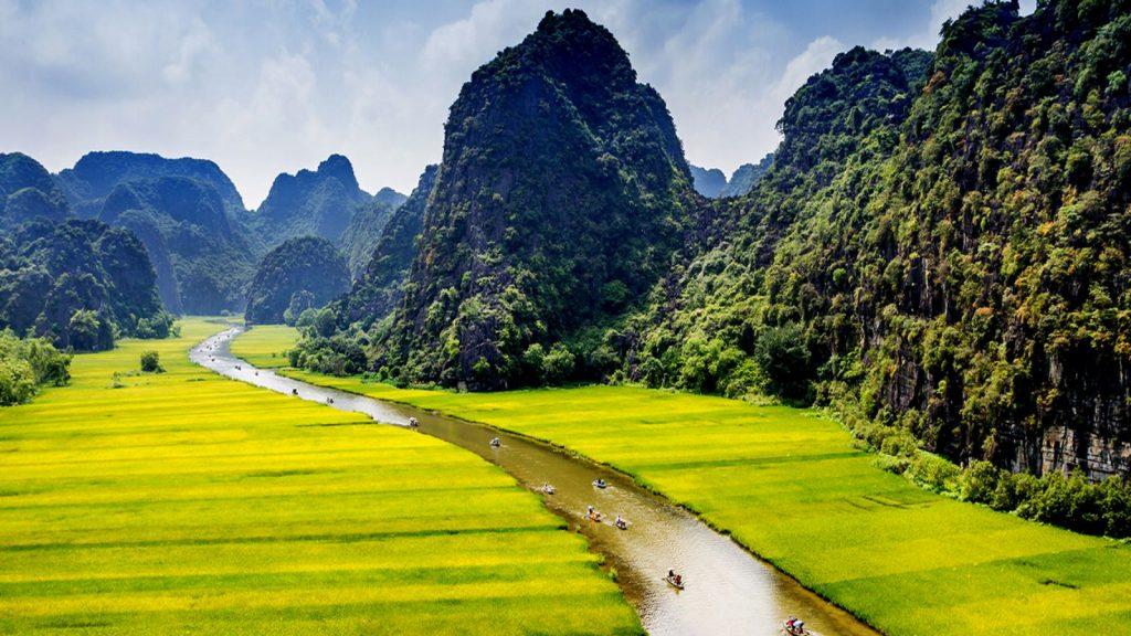 De 7 mooiste plekken van Vietnam die je gezien moet hebben