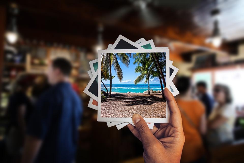Wat te doen met je reisfoto's? 5 leuke tips