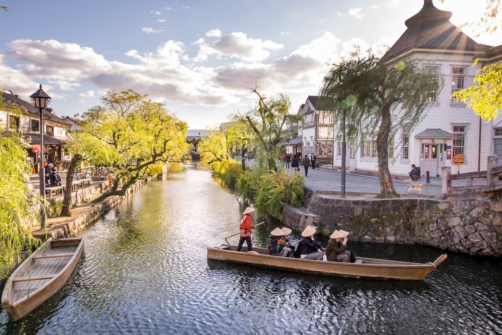 5 tips voor reizen in Japan