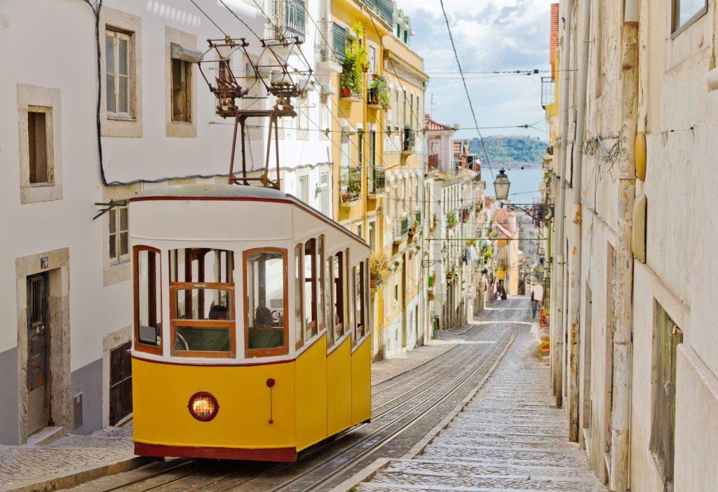 Dit moet je zeker doen bij een bezoek aan Lissabon!