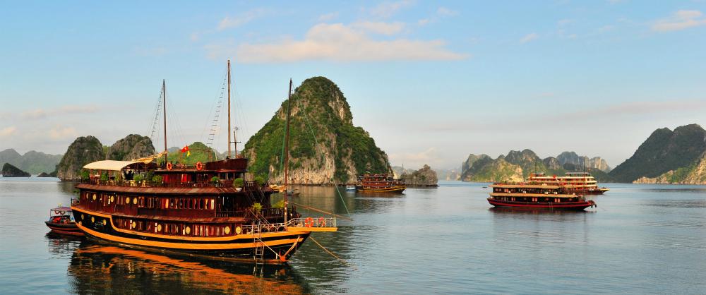 5 tips voor als je op reis gaat naar Vietnam