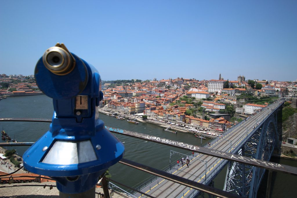 3-daagse stedentrip naar Porto: zo kun je 'm invullen