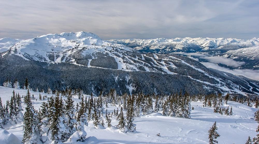 4 redenen om te kiezen voor een wintersportvakantie naar Canada