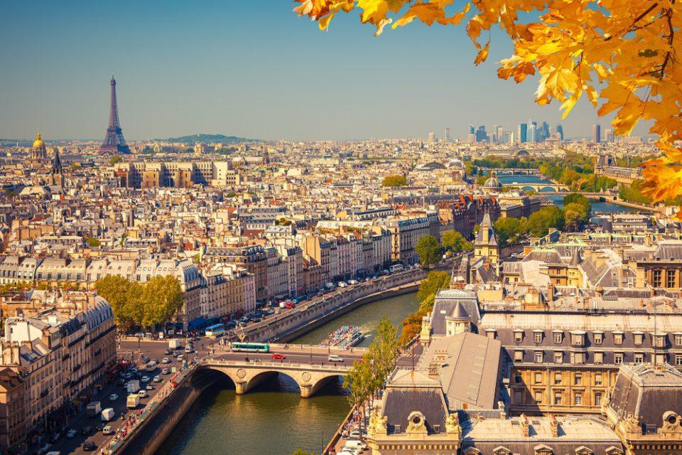 Naar Parijs? 10 tips voor een onvergetelijk weekend!