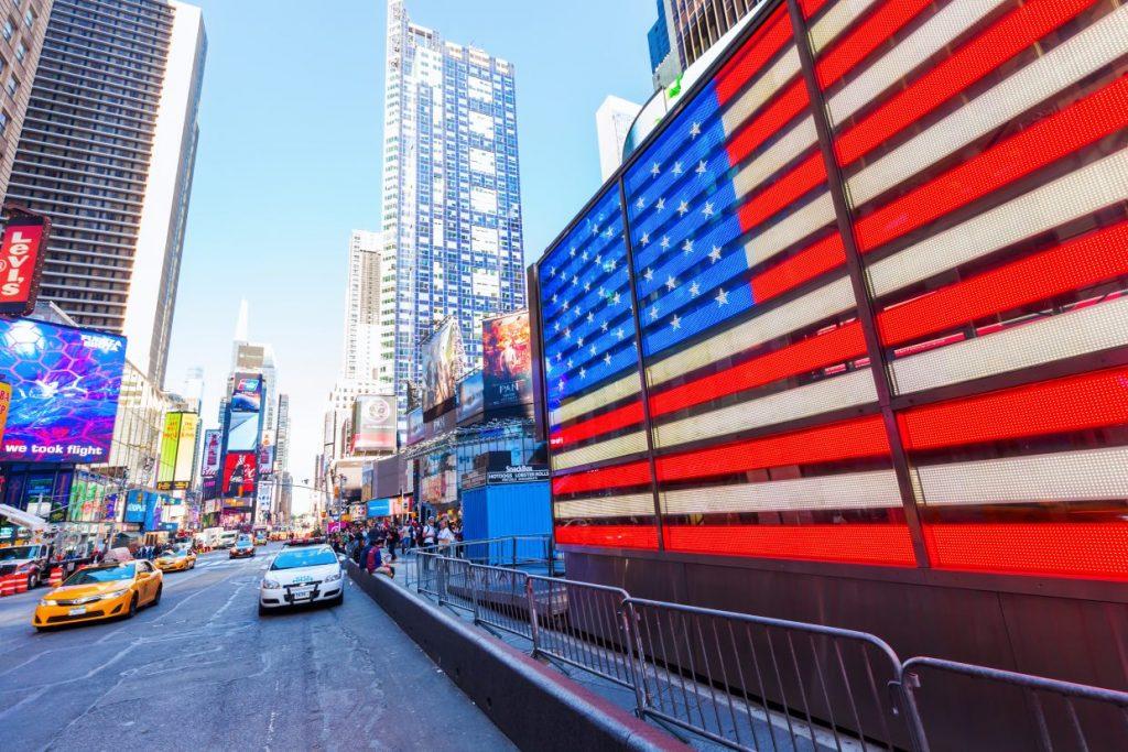 Op reis naar Amerika; denk aan een ESTA
