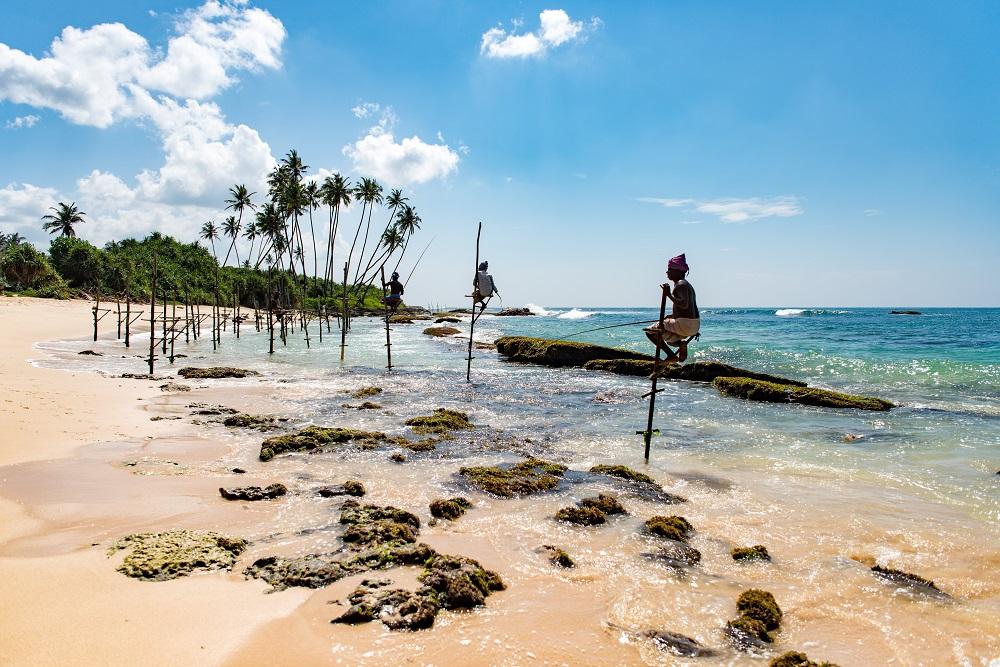 Praktische tips voor een reis naar Sri Lanka